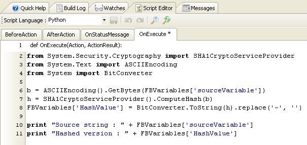 Python Convert Bytes To String