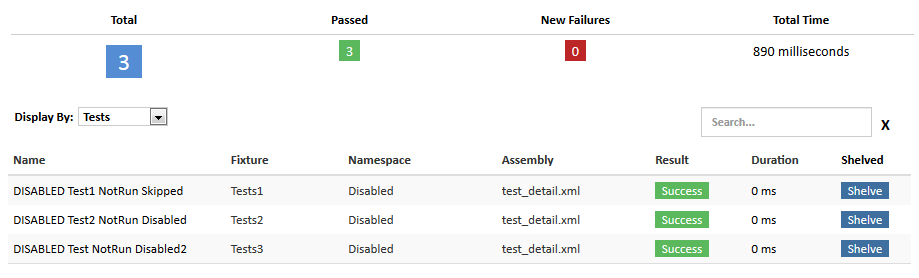 ContinuaCI_UnitTest_DisabledTests